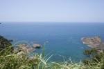 南国の透き通った海2