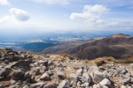 山頂からの景色2