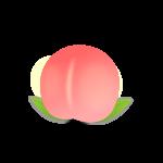 peach