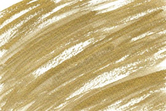 金色の水彩のテクスチャ