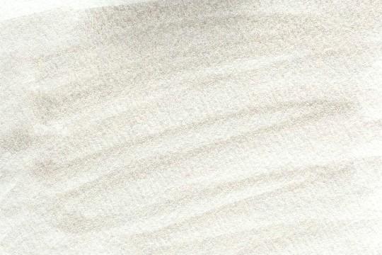 銀色の水彩のテクスチャ