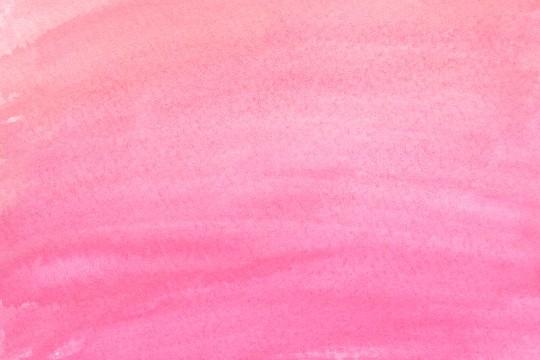 ピンクの水彩のテクスチャ2