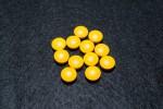 黄色のサプリメント