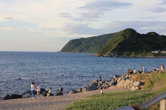 糸島のうみ