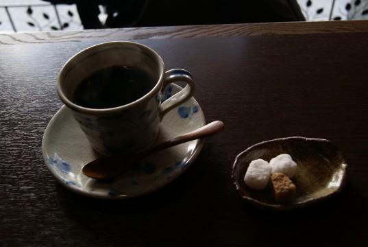 コーヒー②