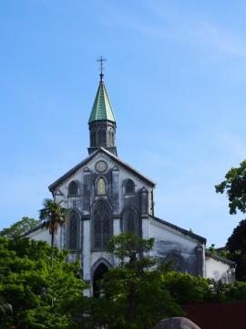 大浦天主堂 2