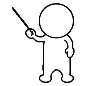 人型オブジェクト 説明5
