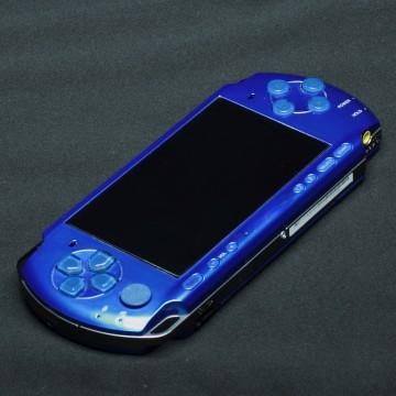 携帯用ゲーム機