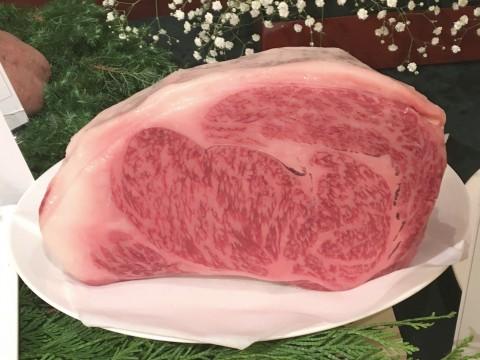 高そうな牛肉