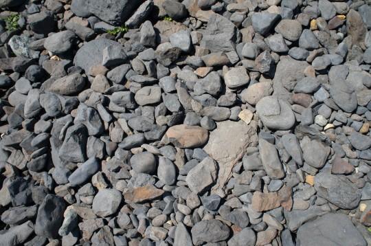 小石の河原