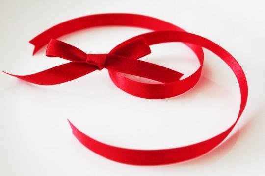 赤いリボン2
