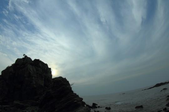 海と空と太陽