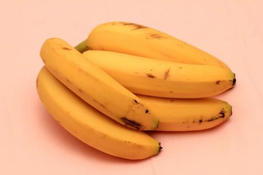 一房のバナナ