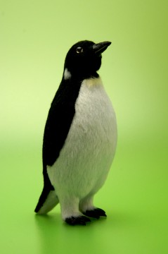 ペンギンのフィギュア2