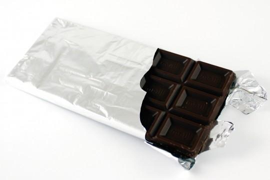板チョコ1