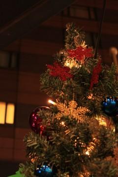 クリスマスツリー003y