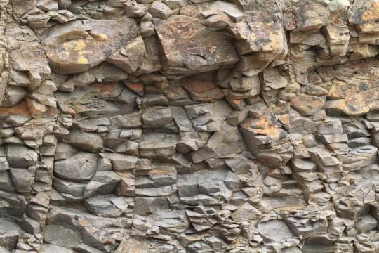 岩のテクスチャ