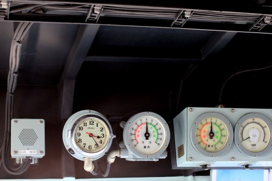 色々な計器