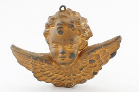 天使の置物1