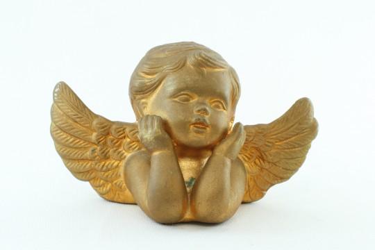 天使の置物2