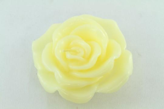 バラのキャンドル
