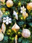 クリスマスツリー-2