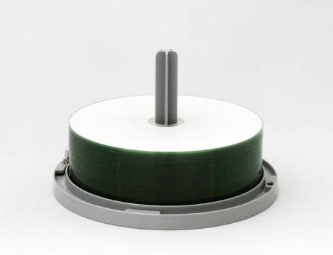 スピンドルケースのCD-R