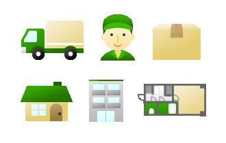 ピストン輸送とは|引っ越しにおけるピストン輸送のメリット3つとデメリット3つ