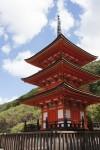 清水寺子安の塔