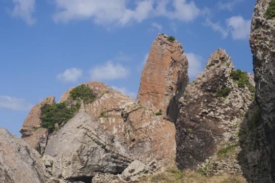 唐津の立神岩3