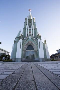平戸ザビエル記念教会