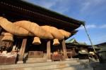 夕暮れの宮地嶽神社2