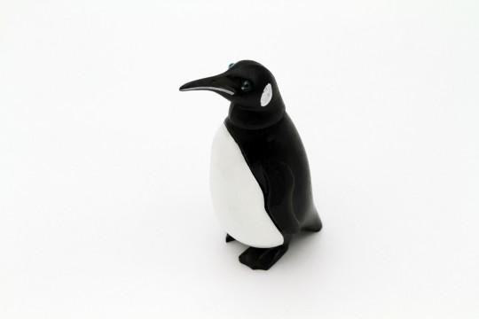 ペンギンのフィギュア