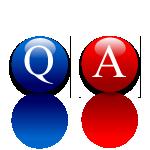 Q&Aアイコン|丸型
