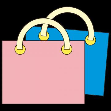 施設アイコン ショッピング