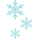 雪の結晶1
