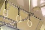 電車の吊り革